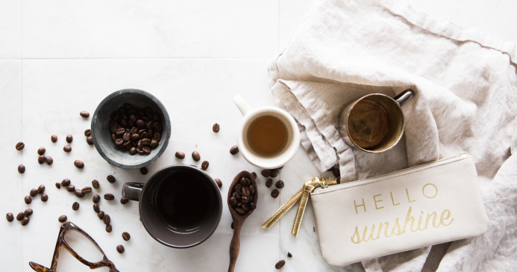 an image of some of the best gifts for coffee lovers